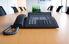 Teleconferencing Deposition Services